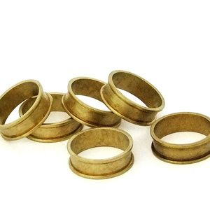Ring for Jewelry Making - Ring Blank - Ring Core
